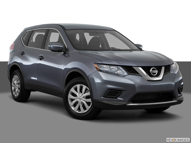 Nissan Rogue 7 Seater >> 2016 Nissan Rogue Pricing Ratings Expert Review Kelley