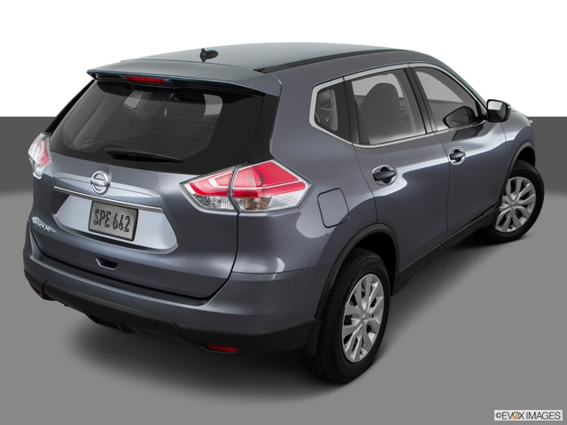 2016 Nissan Rogue | Pricing, Ratings, Expert Review | Kelley