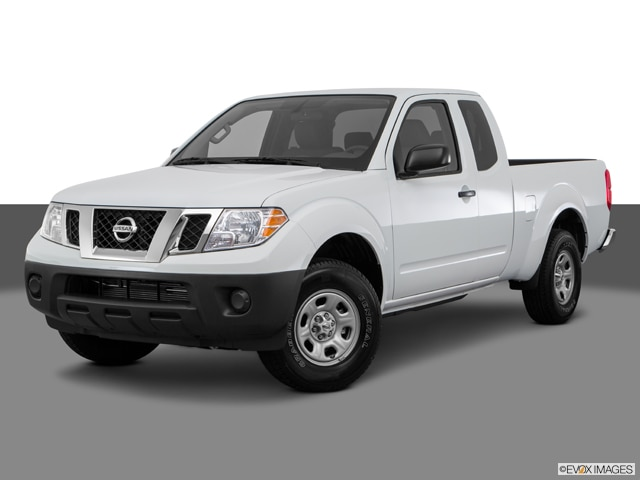 2017 Nissan Frontier Pricing Reviews Ratings Kelley