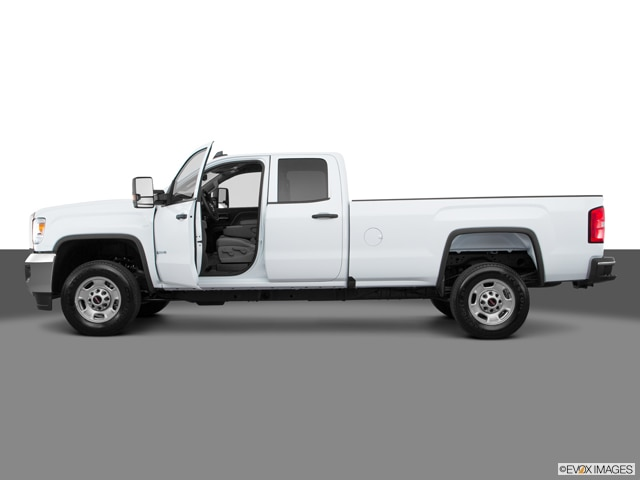 Used 2016 Gmc Sierra 2500 Hd Double Cab Values Cars For Sale Kelley Blue Book