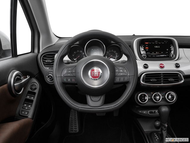 2016 FIAT 500X | Pricing, Ratings, Expert Review | Kelley Blue Book