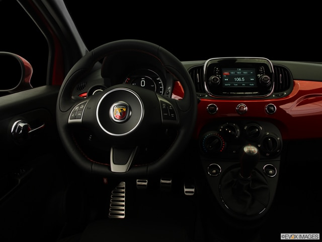 2016 Fiat 500 Abarth >> 2016 Fiat 500 Abarth Pricing Ratings Expert Review