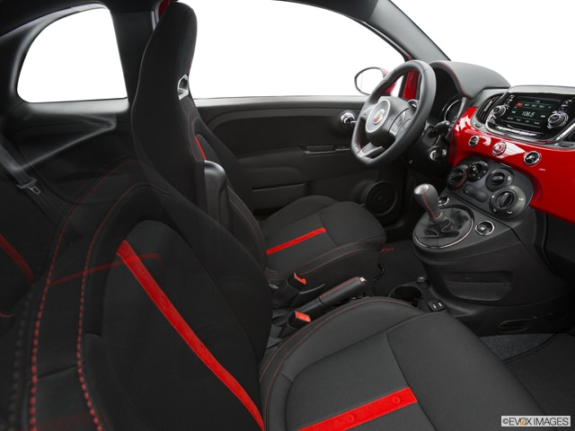 2016 Fiat 500 Abarth >> 2016 Fiat 500 Abarth Pricing Ratings Expert Review Kelley Blue