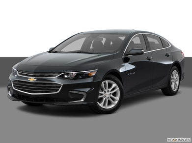 2018 Chevrolet Malibu | Pricing, Ratings, Expert Review