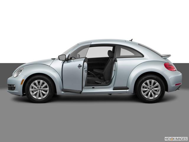 2016 Volkswagen Beetle   Pricing, Ratings, Expert Review   Kelley
