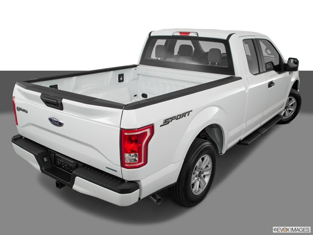 2016 Ford F150 Super Cab   Pricing, Ratings, Expert Review