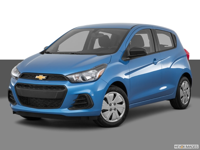 2017 Chevrolet Spark Pricing Reviews Ratings Kelley