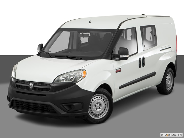 2016 Ram ProMaster City   Pricing, Ratings, Expert Review