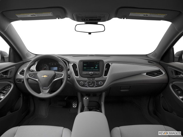 2017 Chevrolet Malibu | Pricing, Ratings, Expert Review