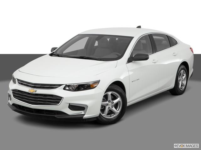 White Malibu Car >> 2017 Chevrolet Malibu Pricing Reviews Ratings Kelley