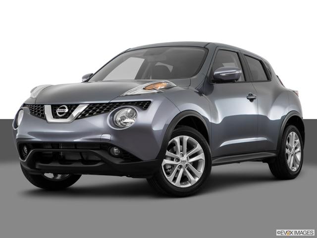 2016 Nissan Juke >> 2016 Nissan Juke Pricing Reviews Ratings Kelley Blue Book