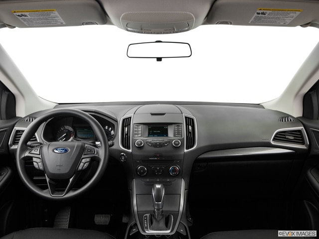 2017 Ford Edge S Reviews