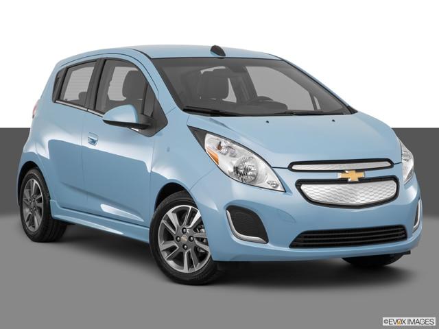 2016 Chevrolet Spark Ev Values Cars For Sale Kelley Blue Book