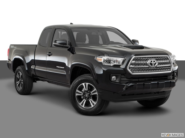 2016 Toyota Tacoma Access Cab | Pricing, Ratings, Expert