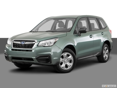 2017 Subaru Forester | Pricing, Ratings, Expert Review