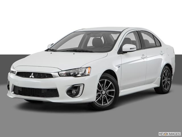 2016 Mitsubishi Lancer Pricing Ratings Expert Review Kelley Blue Book