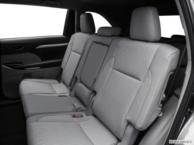 2016 Toyota Highlander Values Cars For Sale Kelley Blue Book