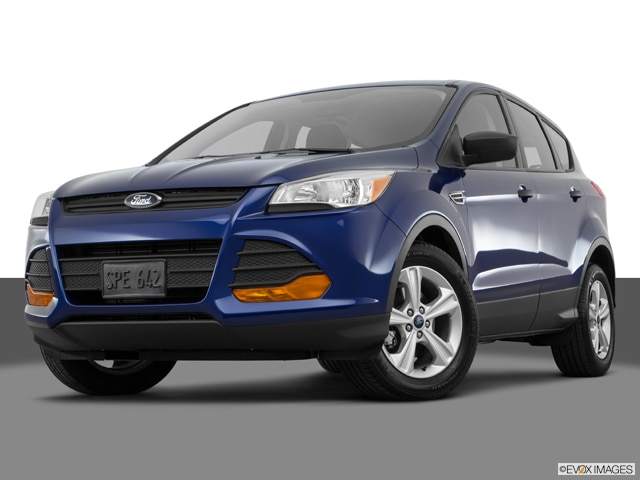 2016 Ford Escape Pricing Ratings Expert Review Kelley