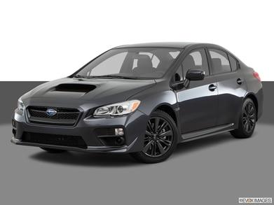 2017 Subaru WRX | Pricing, Ratings, Expert Review | Kelley