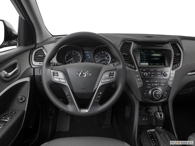 2017 Hyundai Santa Fe   Pricing, Ratings, Expert Review   Kelley