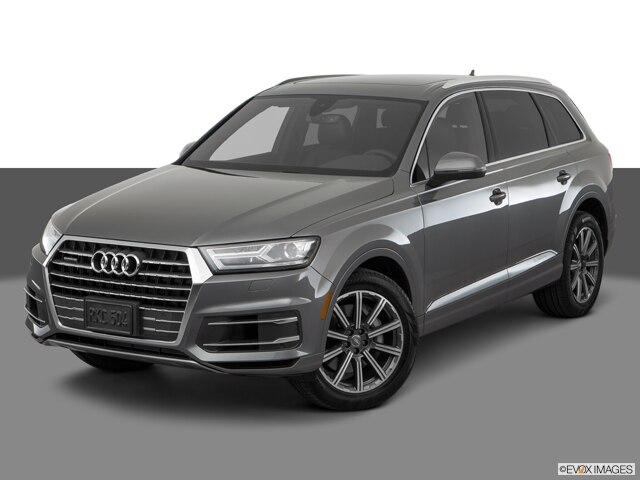 2018 Audi Q7 | Pricing, Ratings, Expert Review | Kelley Blue