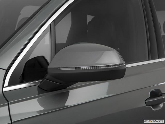 2019 Audi Q7 | Pricing, Ratings, Expert Review | Kelley Blue