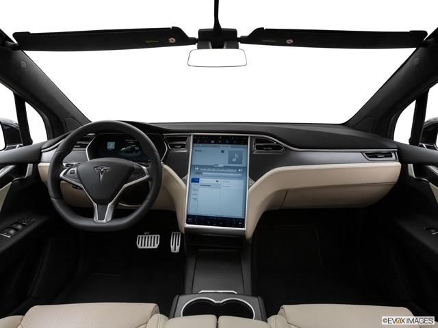 2016 Tesla Model X Pricing Reviews Ratings Kelley Blue Book