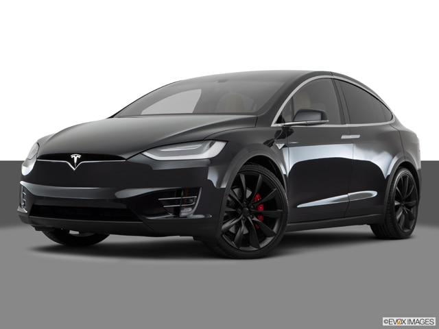 2016 Tesla Model X Values Cars For Sale Kelley Blue Book