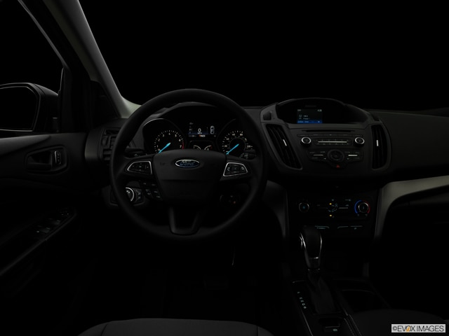 2014 Ford Escape Misfire