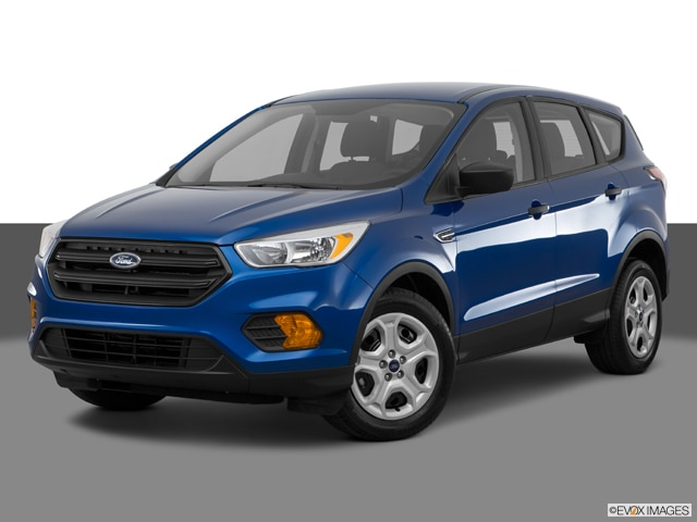 2017 Ford Escape Towing Capacity >> 2017 Ford Escape Pricing Ratings Expert Review Kelley