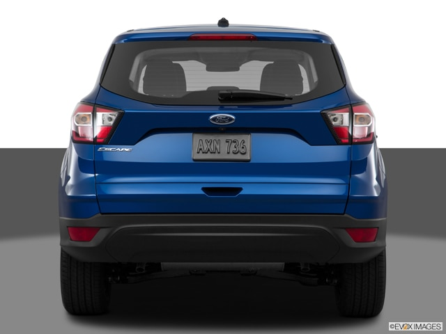 2019 Ford Escape Pricing Ratings Expert Review Kelley Blue Book