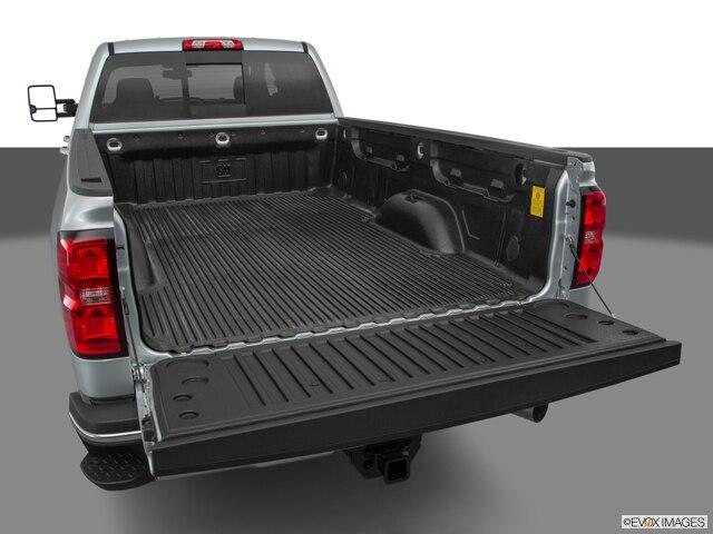2017 Chevrolet Silverado 3500 HD Crew Cab