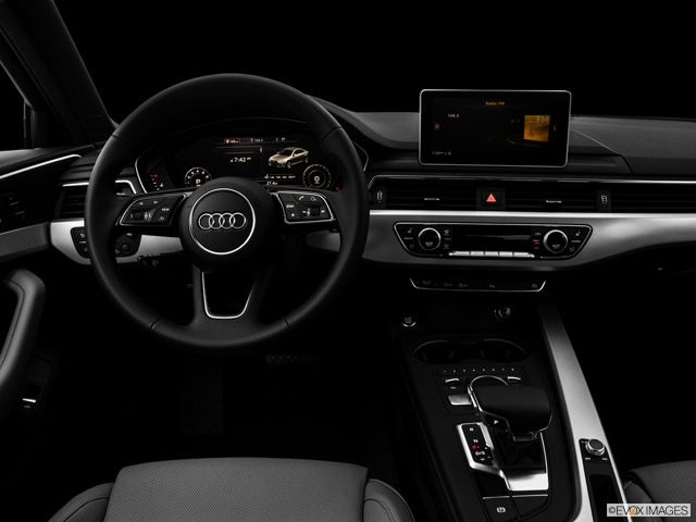 2017 Audi A4 | Pricing, Ratings, Expert Review | Kelley Blue