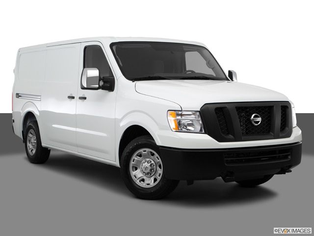 2016 Nissan Nv2500 Hd Cargo Values Cars For Sale Kelley Blue Book