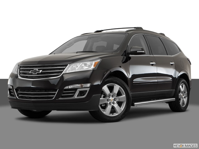 Chevy Traverse Mpg >> 2017 Chevrolet Traverse Pricing Ratings Expert Review Kelley