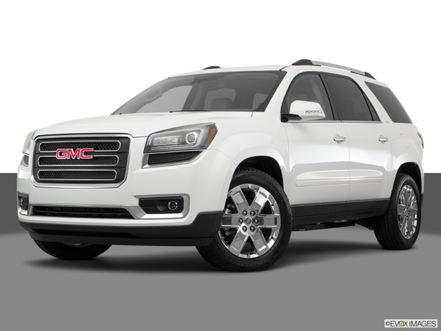 2017 Gmc Acadia Limited Values Cars For Sale Kelley Blue Book