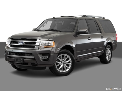 Ford Expedition El >> 2017 Ford Expedition El Pricing Ratings Expert Review Kelley