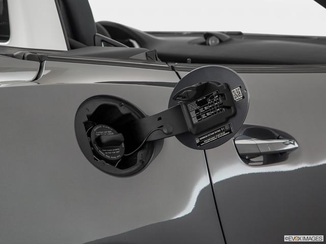 2018 Mercedes-Benz Mercedes-AMG SLC