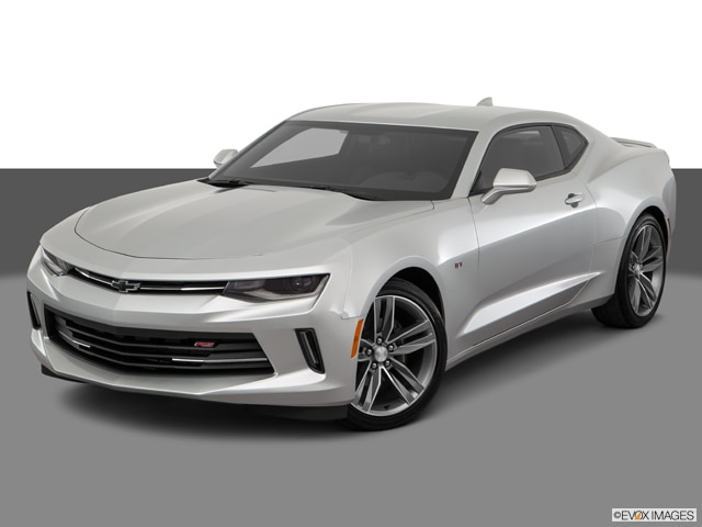 2018 Chevrolet Camaro Values Cars For Sale Kelley Blue Book