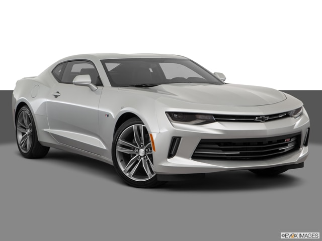 2018 Chevrolet Camaro | Pricing, Ratings, Expert Review | Kelley