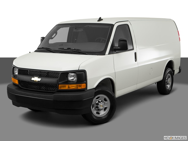 2017 Chevy Express >> 2017 Chevrolet Express Pricing Reviews Ratings Kelley