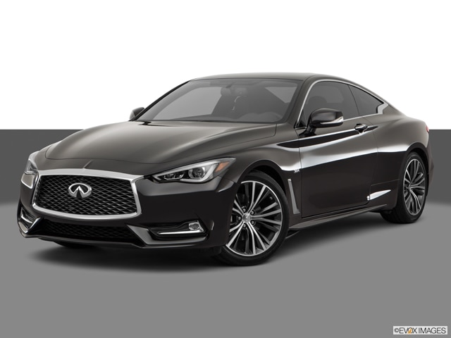 2017 Infiniti Q60 Values Cars For Sale Kelley Blue Book