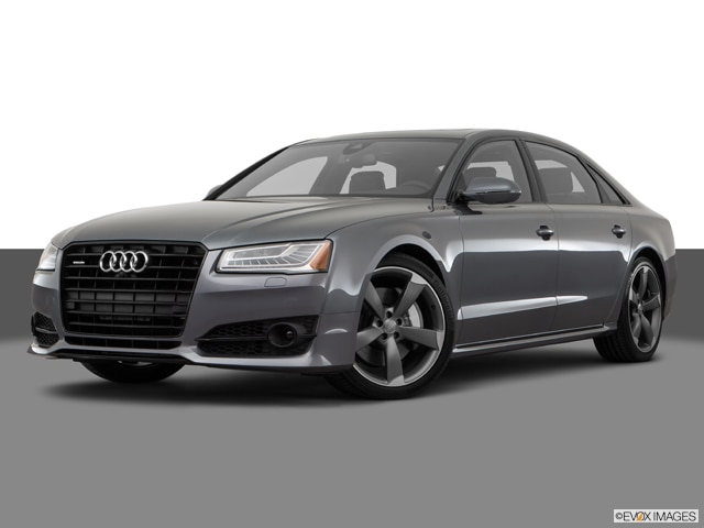 2018 Audi A8 Pricing Ratings Expert Review Kelley Blue Book