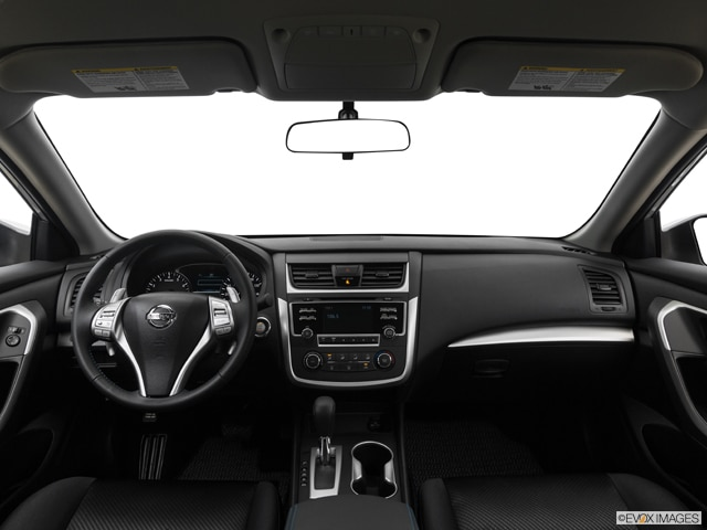 2017 Nissan Altima Values Cars For Sale Kelley Blue Book