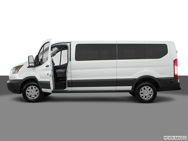 2019 Ford Transit 350 Wagon
