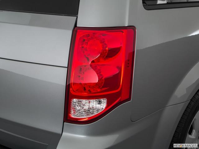 Used 2017 Dodge Grand Caravan Values Cars For Sale Kelley Blue Book