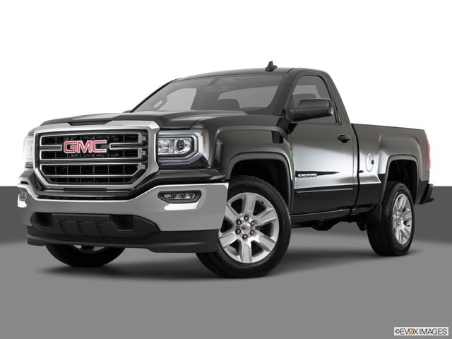 2018 Gmc Sierra 1500 Values Cars For Sale Kelley Blue Book