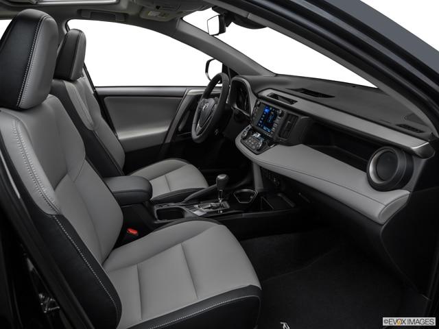 2017 Toyota RAV4 Hybrid | Pricing, Ratings, Expert Review | Kelley