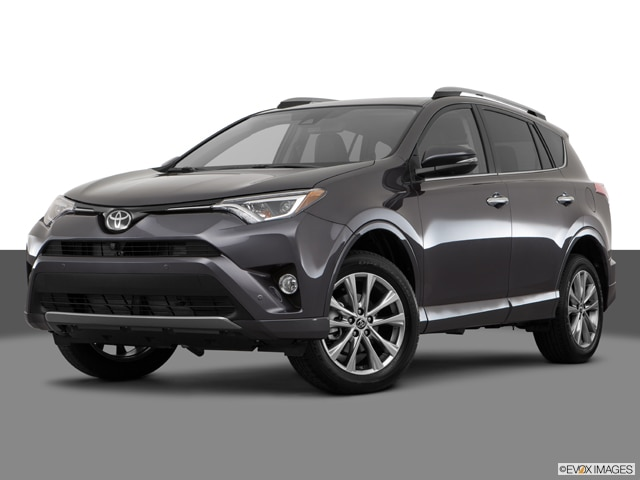 2017 Toyota Rav4 Prices Reviews Pictures Kelley Blue Book