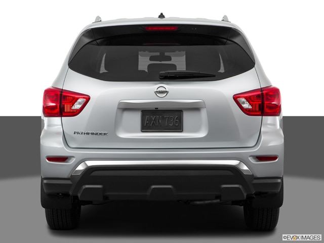 2019 Nissan Pathfinder | Pricing, Ratings, Expert Review | Kelley